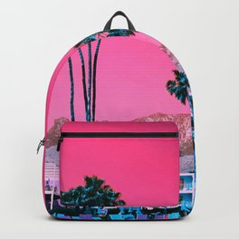 Summer Dub Backpack