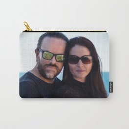 Pablo + Vero Carry-All Pouch