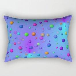 little dots -2a- Rectangular Pillow
