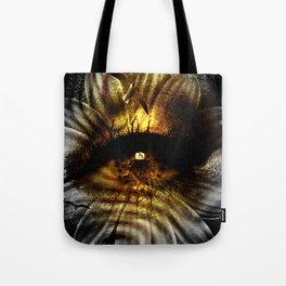 Surreal Dreams Tote Bag
