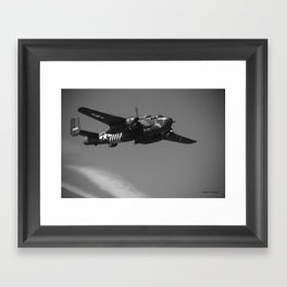 B-25H  Framed Art Print