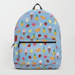 Summer Treats Backpack