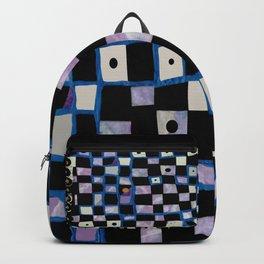 Quadratum n° 60 bis Backpack