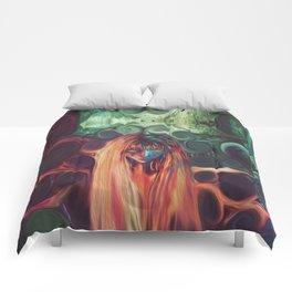 Autumn Comforters