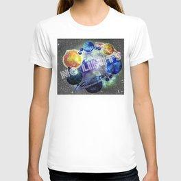 No Limits T-shirt
