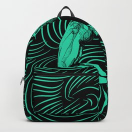 Contortion Backpack