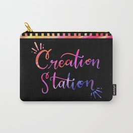 Creation Station Carry-All Pouch