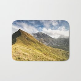 Mountain beauty Bath Mat