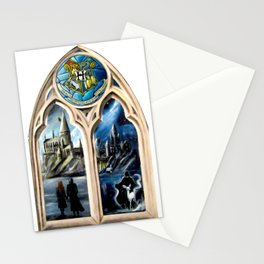 After all this time? Stationery Cards