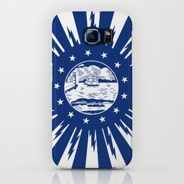 FLAGSHIP 2020 iPhone Case