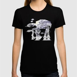 Battle at Echo Base T-shirt