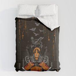 Retirement Comforters