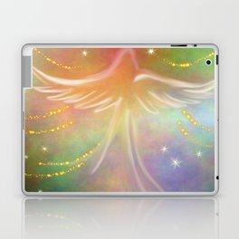 Spirit Angel Laptop & iPad Skin