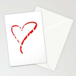 Best Mummy Ever Love Heart Mother's Day T-Shirt Stationery Cards