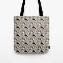 """""""Cells and bacteria's party"""" vol 2 Tote Bag"""