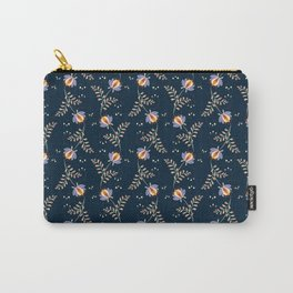 Field flowers.2 Carry-All Pouch