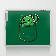 Pocket Godzilla Laptop & iPad Skin