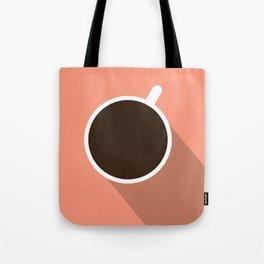 Coffee break Tote Bag