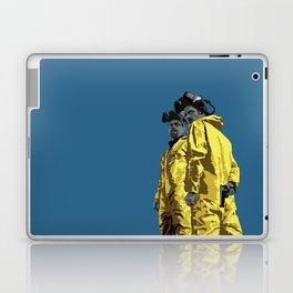 Breaking Bad: Walt and Jesse Laptop & iPad Skin