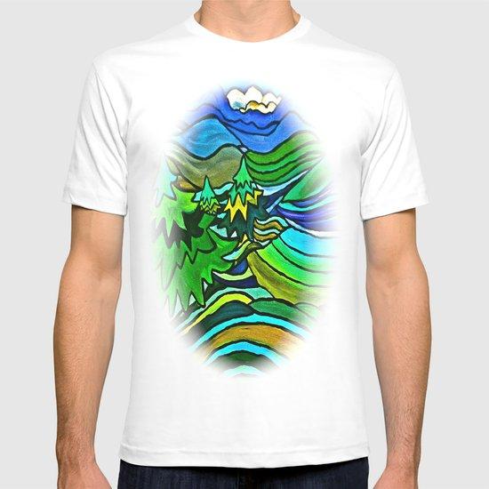 SPRING KINGDOM T-shirt