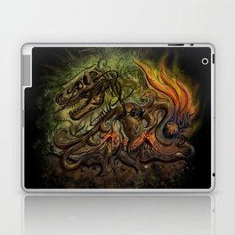 Extinction Chaos Laptop & iPad Skin