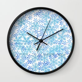 Neu Wall Clock