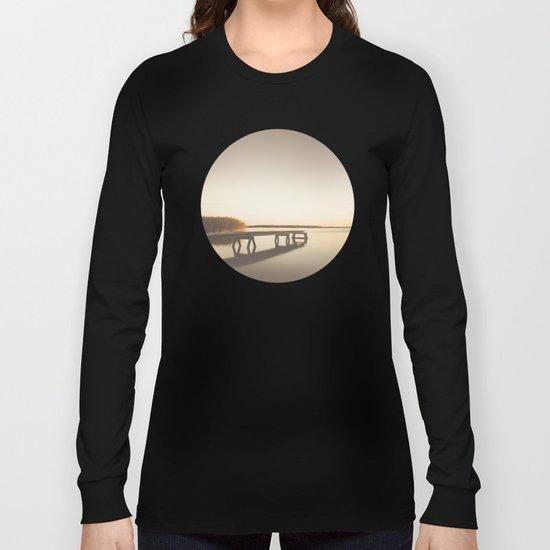 Summer bleech Long Sleeve T-shirt