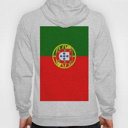 Flag of Portugal Hoody