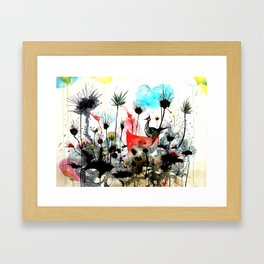 Another Place Framed Art Print