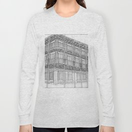 Royal St. x Phillips St. Long Sleeve T-shirt