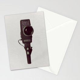 Make movie Stationery Cards
