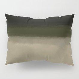Rothko Inspired #5 Pillow Sham