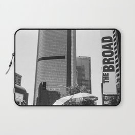 The Broad LA Laptop Sleeve