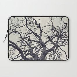 cold fall Laptop Sleeve
