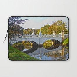 Tournament Bridge Laptop Sleeve