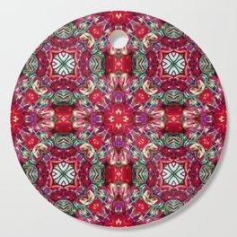 Kaleidoscope 2 Cutting Board
