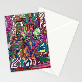 A Time in my Life Stationery Cards