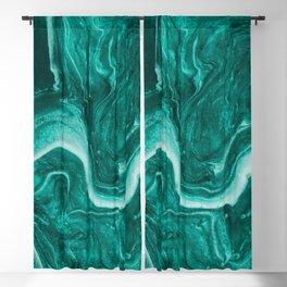 Green Screen Blackout Curtain