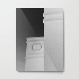 Monolithx2 Metal Print