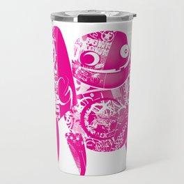 minima - slowbot 005 Travel Mug