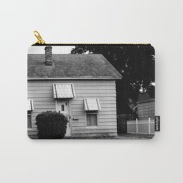 the house on the end of cabbage drive Carry-All Pouch