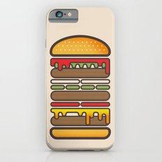 All On A Sesame Seed Bun Slim Case iPhone 6