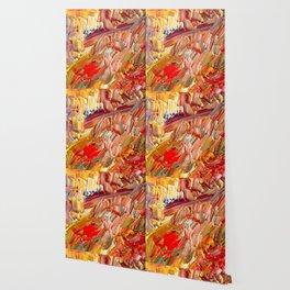 Orange Crush Wallpaper