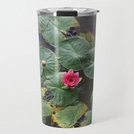 Nymphaea Travel Mug