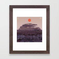 AbJo - Rejoice! Framed Art Print
