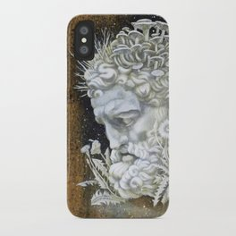 The Cost of Wisdom iPhone Case