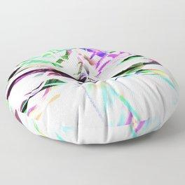 Daily Design 97 - Shangri-La Floor Pillow