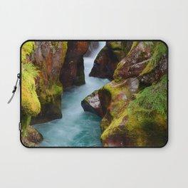Avalanche Falls Laptop Sleeve