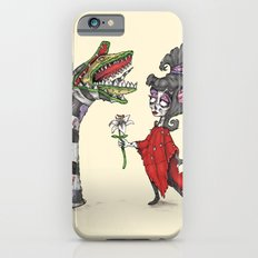 Lydia and the Sandworm Slim Case iPhone 6s