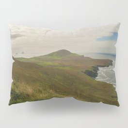 Bray Head Valentia Island, Co.Kerry, Ireland Pillow Sham